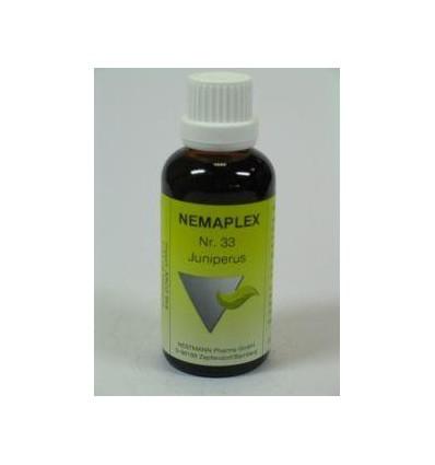 Nestmann Juniperus 33 Nemaplex 50 ml