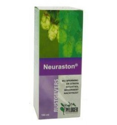 Pfluger Neuraston 100 ml | € 16.52 | Superfoodstore.nl