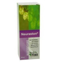 Pfluger Neuraston 50 ml | € 9.45 | Superfoodstore.nl