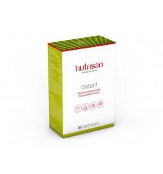 Nutrisan Gabaril 60 capsules | € 28.59 | Superfoodstore.nl