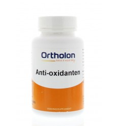Ortholon Anti oxidanten 60 vcaps | € 30.22 | Superfoodstore.nl