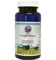 B. Nagel Energy complex 60 vcaps | € 15.01 | Superfoodstore.nl