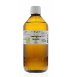 Cruydhof Teunisbloemolie vloeibaar bio 500 ml | € 43.99 | Superfoodstore.nl