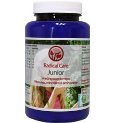 B. Nagel Radical care junior 100 gram | € 19.39 | Superfoodstore.nl