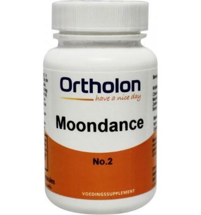 Ortholon Moondance 2 30 vcaps | € 13.57 | Superfoodstore.nl