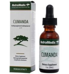 Nutramedix Cumanda 30 ml | € 33.78 | Superfoodstore.nl