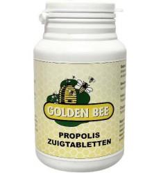 Golden Bee Propolis 100 zuigtabletten   € 23.21   Superfoodstore.nl