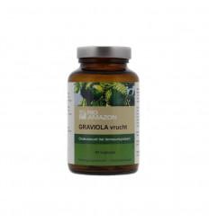 Rio Amazon Graviola 60 vcaps   € 18.47   Superfoodstore.nl
