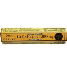 Euro Bee Royal jelly 1000 mg 30 capsules | € 16.83 | Superfoodstore.nl
