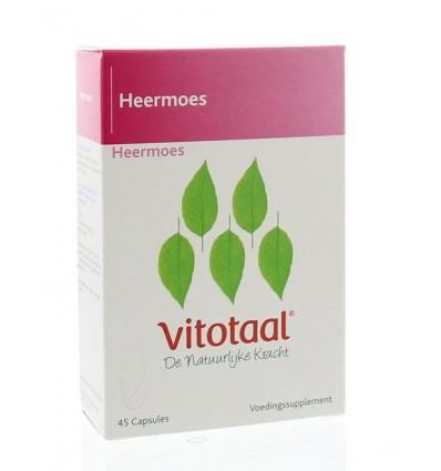 Vitotaal Heermoes 45 capsules
