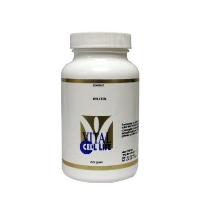Vital Cell Life Xylitol 225 gram
