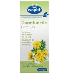 Wapiti Darmfunctie 20 dragees | € 3.66 | Superfoodstore.nl