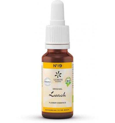 Lemon Pharma Bach bloesemremedies larch 20 ml kopen