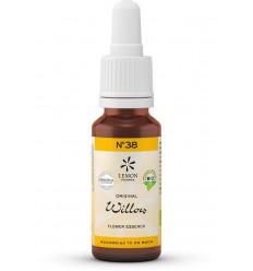 Lemon Pharma Bach bloesemremedies willow 20 ml   € 10.39   Superfoodstore.nl