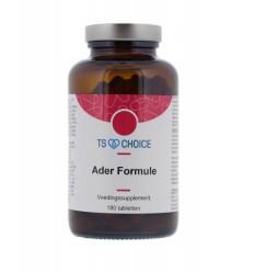 Best Choice Ader reiniger 180 tabletten   € 34.75   Superfoodstore.nl