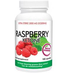 Natusor Raspberry ketone 180 capsules   € 37.55   Superfoodstore.nl
