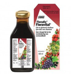 Salus Floravital 500 ml | € 23.49 | Superfoodstore.nl