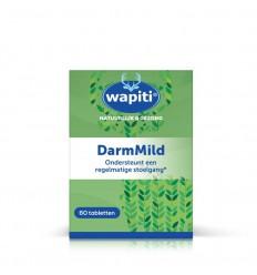Wapiti Darmmild 60 dragees | € 9.09 | Superfoodstore.nl
