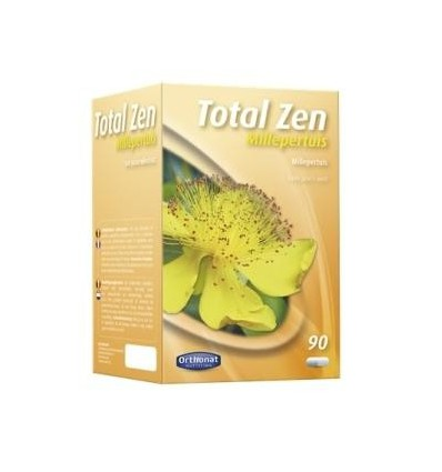 Orthonat Totalzen 90 capsules   € 18.14   Superfoodstore.nl