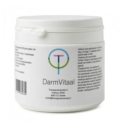 Therapeutenwinkel Darmvitaal 250 gram | € 20.38 | Superfoodstore.nl