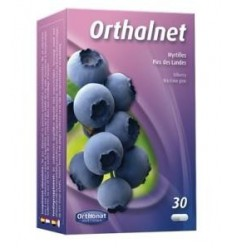 Orthonat Orthalnet 30 capsules | € 14.52 | Superfoodstore.nl