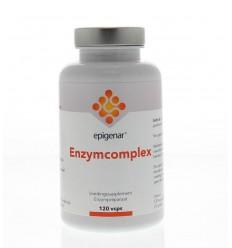 Epigenar Enzymcomplex 120 vcaps | € 39.05 | Superfoodstore.nl