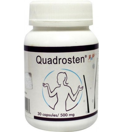 Phyto Specific Health Quadrosten 30 capsules | € 12.90 | Superfoodstore.nl