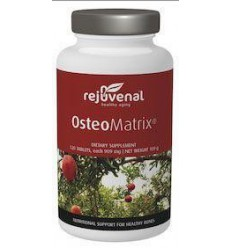 Rejuvenal OsteoMatrix 120 tabletten | € 65.05 | Superfoodstore.nl