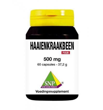 SNP Haaienkraakbeen 500 mg puur 60 capsules | € 27.80 | Superfoodstore.nl