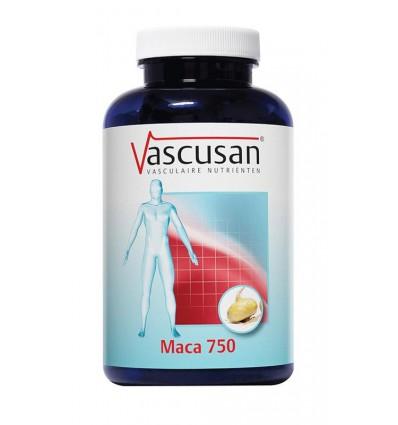Vascusan Maca 750