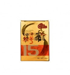 Ilhwa Ginst15 Korean red ginseng extract 100 gram | € 112.49 | Superfoodstore.nl