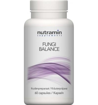 Pervital Fungi balance 60 capsules