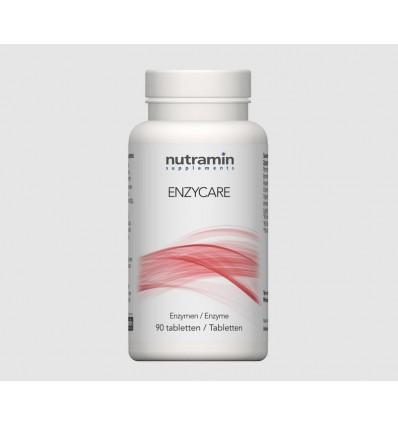 Nutramin NTM Enzycare 90 tabletten | € 34.36 | Superfoodstore.nl