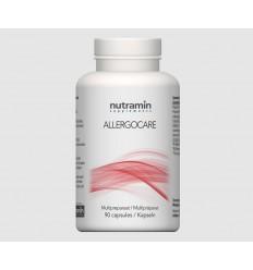 Nutramin NTM Allergocare 90 capsules | € 54.55 | Superfoodstore.nl