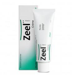 Heel Zeel compositum N creme 50 gram | € 13.88 | Superfoodstore.nl