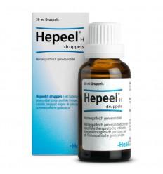 Heel Hepeel H 30 ml | € 13.92 | Superfoodstore.nl