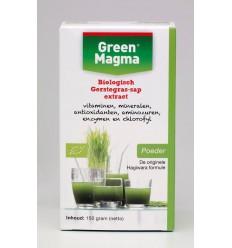 Green Magma Green magma poeder 150 gram | € 39.47 | Superfoodstore.nl