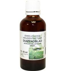 Natura Sanat Achillea millefolium / duizendblad tinctuur bio 50 ml | € 6.87 | Superfoodstore.nl