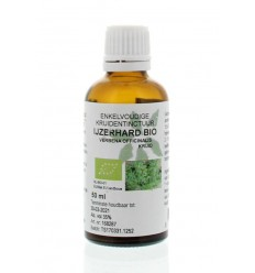 Natura Sanat Verbena officinalis herb / ijzerhard tinctuur bio 50 ml | € 6.87 | Superfoodstore.nl