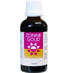 Zonnegoud Glechoma complex 50 ml | € 10.27 | Superfoodstore.nl
