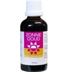 Zonnegoud Absinthium simplex 50 ml | € 10.26 | Superfoodstore.nl