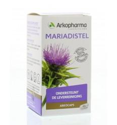 Arkocaps Mariadistel 45 capsules | € 7.79 | Superfoodstore.nl