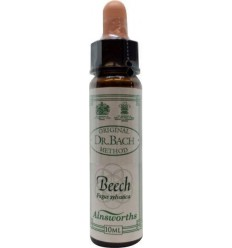 Ainsworths Beech Bach 10 ml | € 7.31 | Superfoodstore.nl