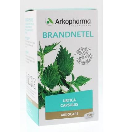 Arkocaps Brandnetel 150 capsules | € 19.57 | Superfoodstore.nl