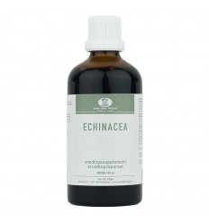 Van der Pigge Echinacea 100 ml | € 14.79 | Superfoodstore.nl