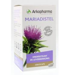 Arkocaps Mariadistel 150 capsules | € 19.57 | Superfoodstore.nl