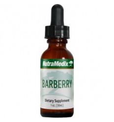 Nutramedix Barberry 30 ml | € 25.08 | Superfoodstore.nl