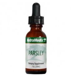 Nutramedix Parsley 30 ml | € 21.22 | Superfoodstore.nl