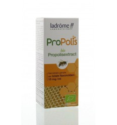 La Drome Propolis extract bio 50 ml | € 8.59 | Superfoodstore.nl