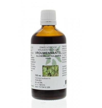 Natura Sanat Alchemilla vulgaris / vrouwenmantel tinctuur 100 ml | € 11.17 | Superfoodstore.nl